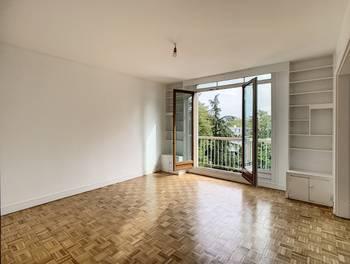 Appartement 4 pièces 65,9 m2
