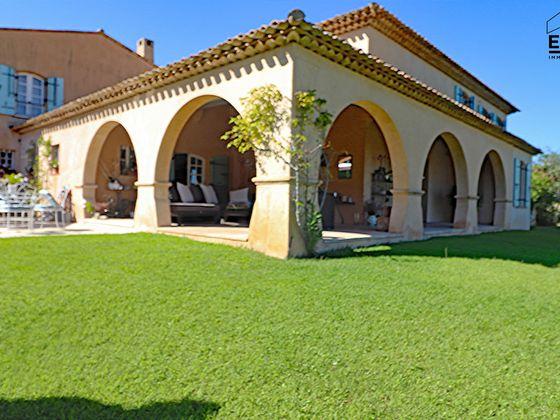 Vente maison 4 pièces 225 m2