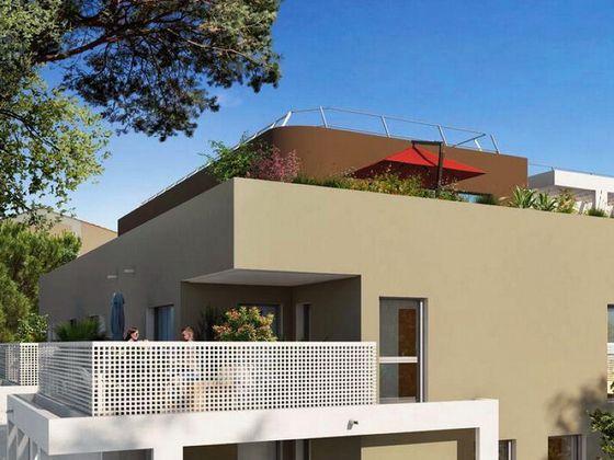Vente appartement 4 pièces 80,3 m2