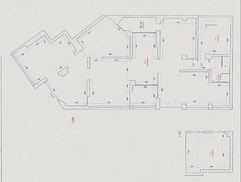 Divers 7 pièces 186 m2