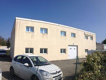 locaux professionels à Le Mée-sur-Seine (77)