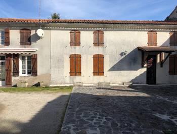 Maison 6 pièces 145,56 m2