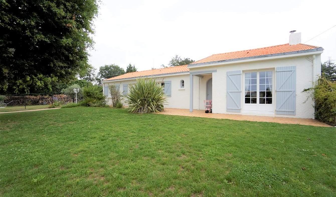 Maison Basse-Goulaine