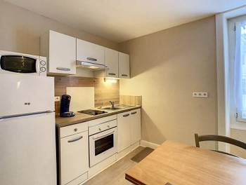 Appartement meublé 2 pièces 43,6 m2