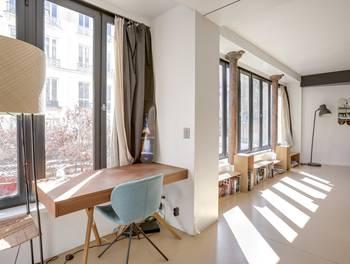 Appartement 4 pièces 88,15 m2
