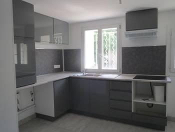 Maison 3 pièces 45,23 m2