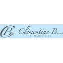 Clémentine B... L'Immobilier