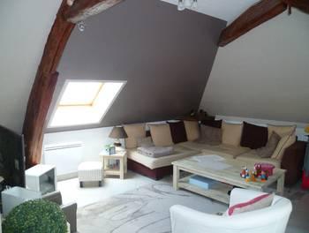 Appartement 3 pièces 43,48 m2