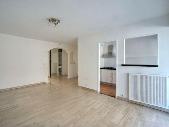 Vente appartement 3 pièces 65,78 m2