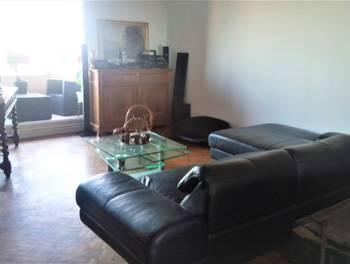 Appartement 4 pièces 77,56 m2