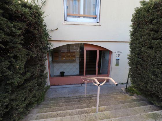 Vente appartement 4 pièces 86,59 m2