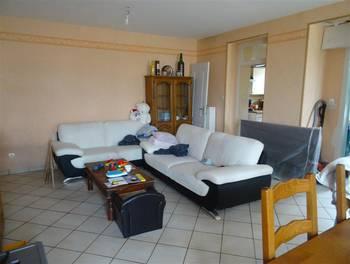 Appartement 3 pièces 64,29 m2