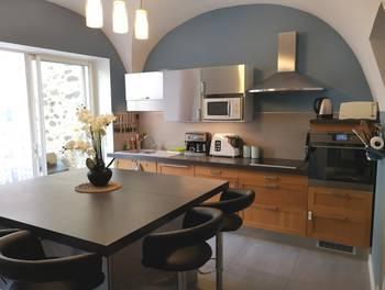 Maison 7 pièces 178 m2
