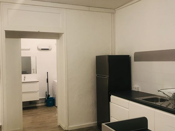 Location appartement meublé 2 pièces 43,48 m2