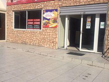 locaux professionels à Ajaccio (2A)