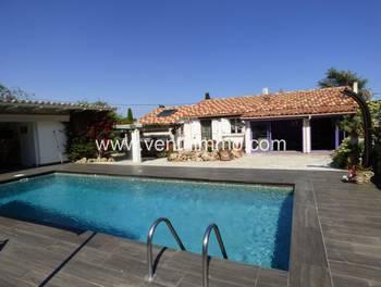 Villa 4 pièces 158 m2