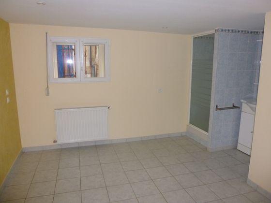 Vente appartement 2 pièces 36,71 m2