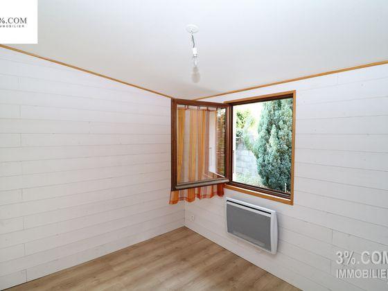 Location appartement 2 pièces 39,24 m2