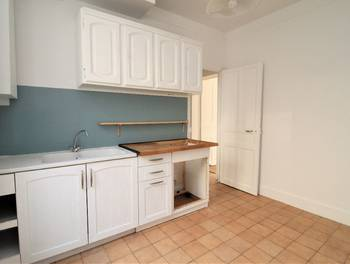 Appartement meublé 2 pièces 46,56 m2