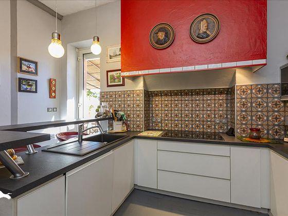 Vente maison 9 pièces 216 m2