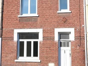 Maison 3 pièces 74,17 m2