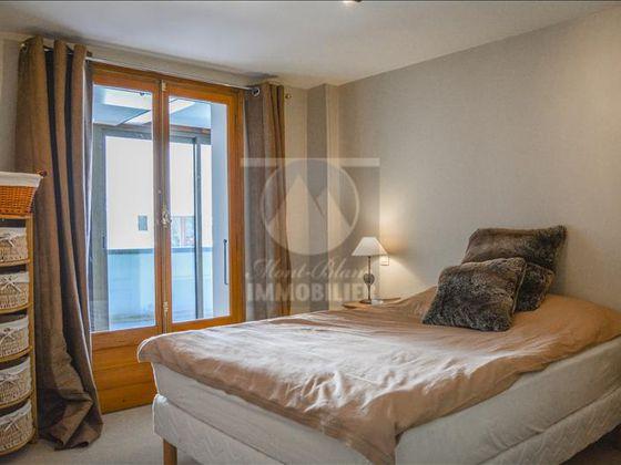 Vente appartement 2 pièces 69,35 m2