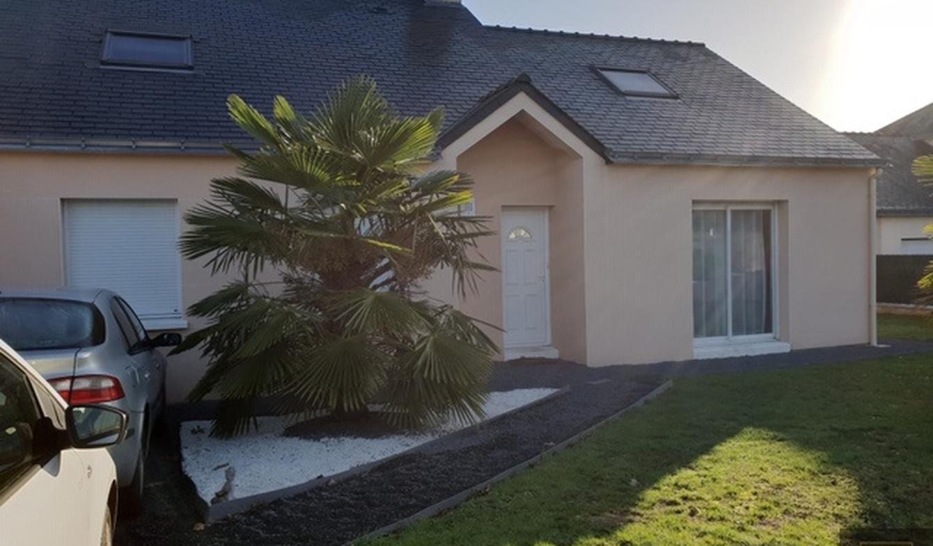 Maison avec terrasse Sucé-sur-Erdre