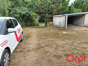 parking à Conflans-sur-Anille (72)