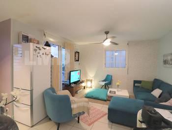 Appartement 2 pièces 49,82 m2