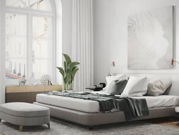 Appartement 2 pièces 55,89 m2