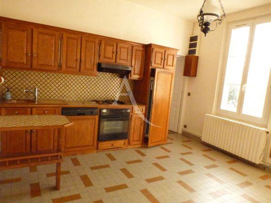 Vente maison 3 pièces 55,83 m2