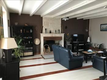Maison 7 pièces 209 m2