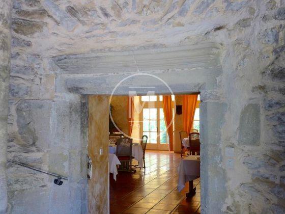 Vente château 10 pièces 588 m2