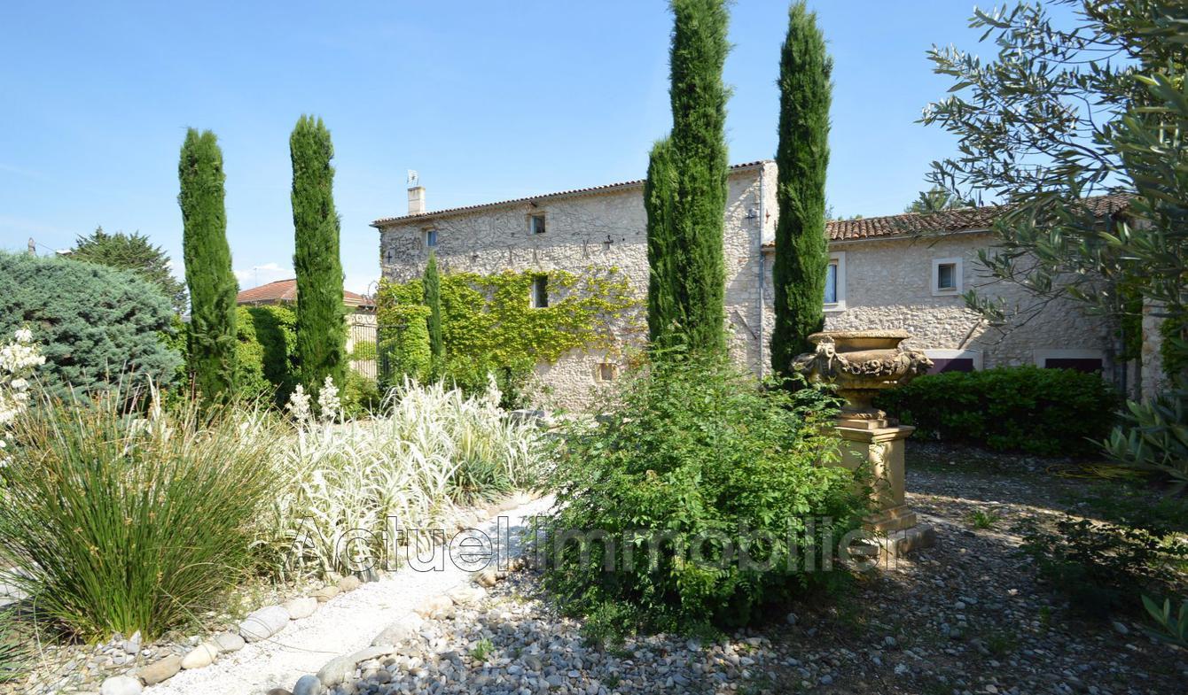 Villa avec piscine et terrasse Le Puy-Sainte-Réparade