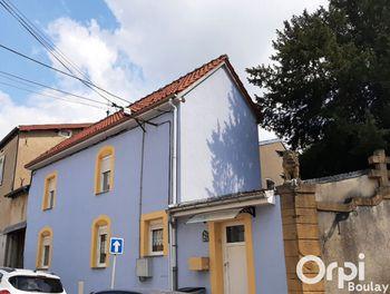maison à Boulay (57)