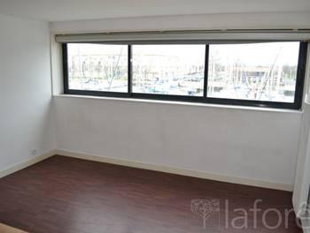 Appartement 3 pièces 40,93 m2