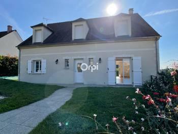 Maison 8 pièces 187 m2