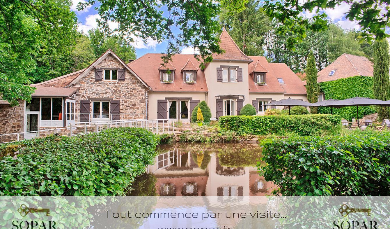 Property Limoges