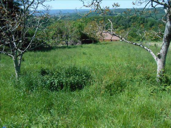 Vente terrain 1490 m2