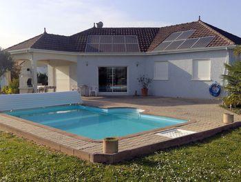 maison à Mont (64)