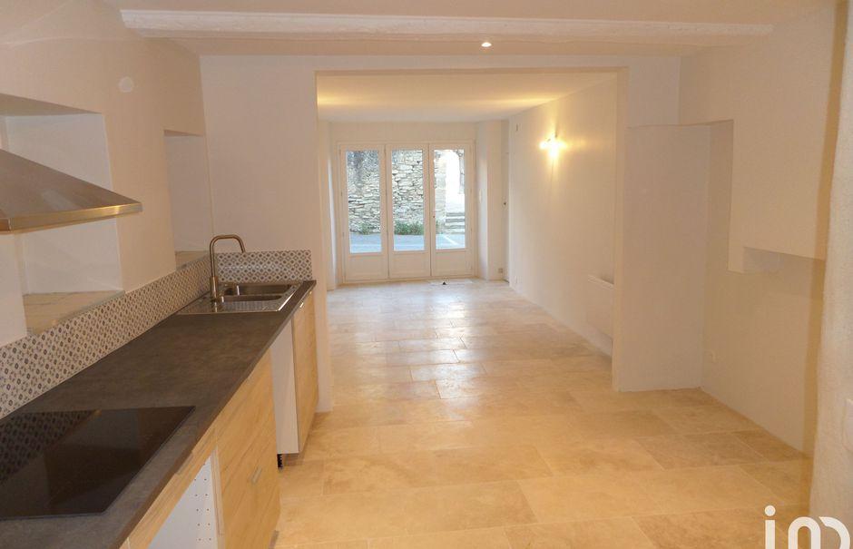 Vente maison 3 pièces 71 m² à Cabrières-d'Avignon (84220), 217 000 €