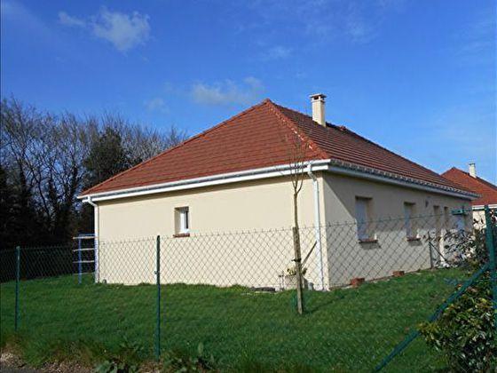 Location maison 4 pièces 98,98 m2