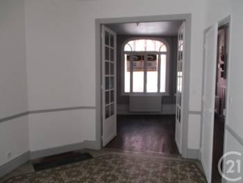 Maison 8 pièces 103 m2