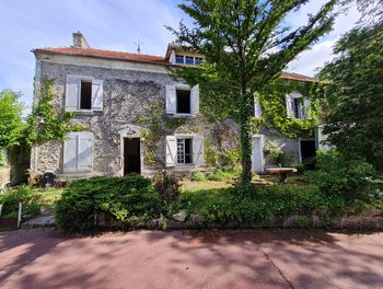 maison à Congis-sur-Thérouanne (77)