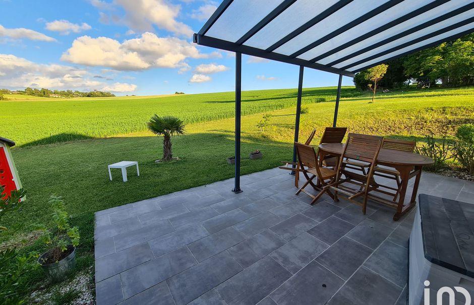 Vente maison 4 pièces 80 m² à Auch (32000), 198 000 €