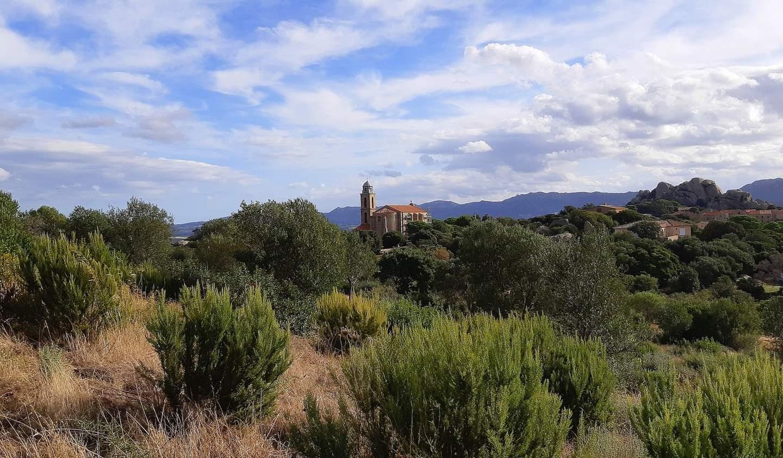 Land Pianottoli-Caldarello