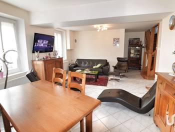 Maison 5 pièces 135 m2