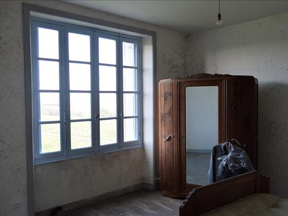 Vente maison 4 pièces 166 m2