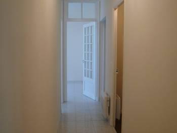 Appartement 67,03 m2