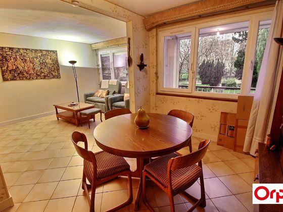 Vente appartement 5 pièces 84,4 m2